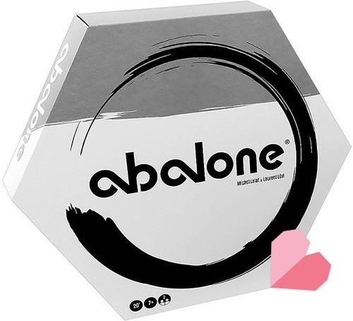 Abalone gra na walentynki