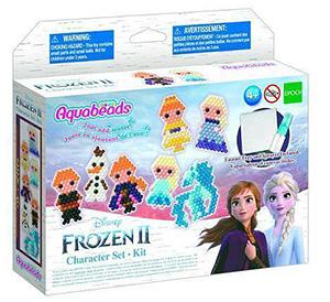 Koraliki Aquabeeds Frozen