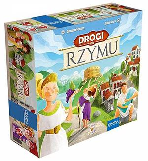 Gra Drogi do Rzymu