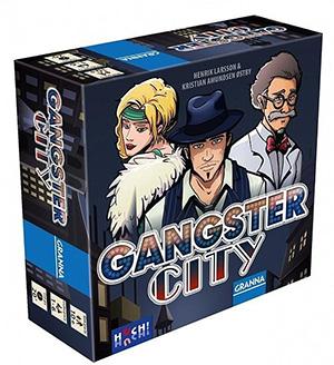Gra Gangster City od Granny