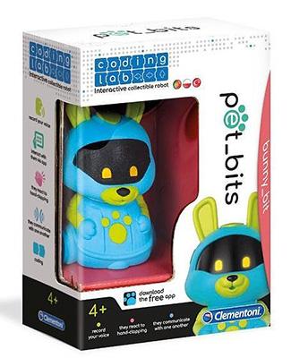 Robot Pet-Bits