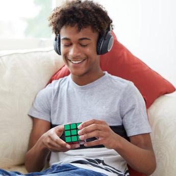 łamigłówka Rubika