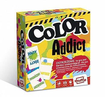 gra karciana color addict