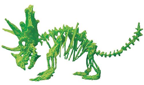 długopis 3d dinozaur