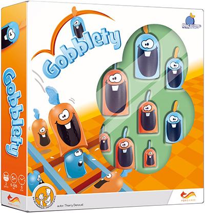 fajna gra dla 6 latka - gobblety