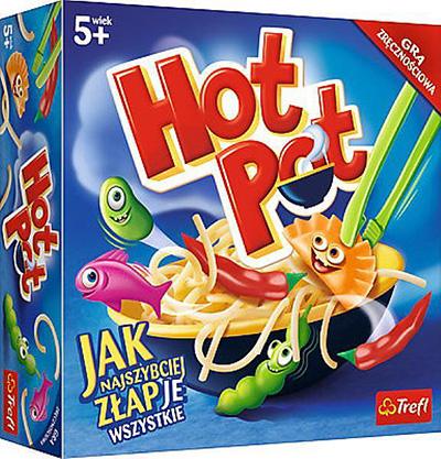 Hot Pot zabawka roku 2020