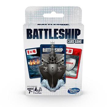 gra karciana battleship card