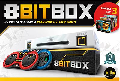 gry dla 6 latków – 8 bit box