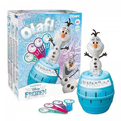 Gra Beczka Olafa - prezent pod choinkę