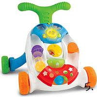 jeździk  - zabawka na roczek