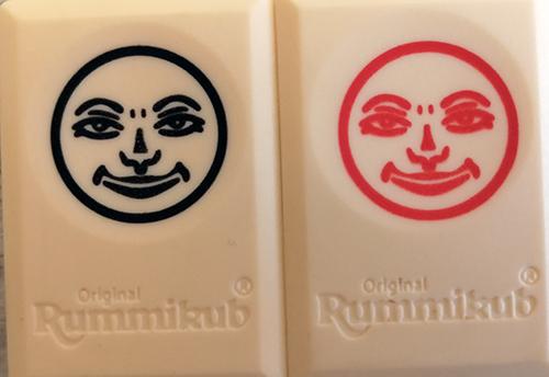 jokery w grze liczbowej rummikub