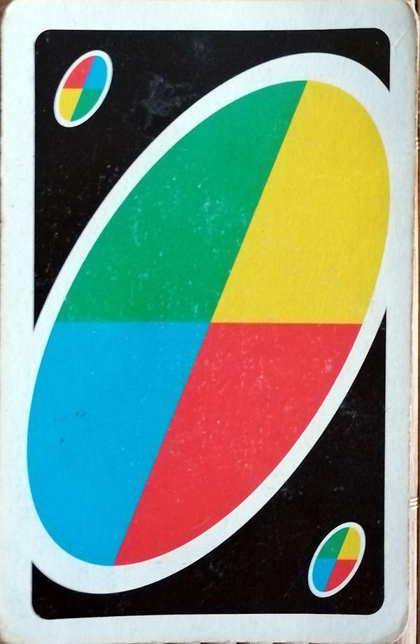 karta zmiana koloru uno