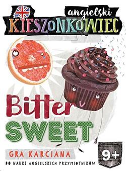 Kieszonkowiec angielski Bitter Sweet