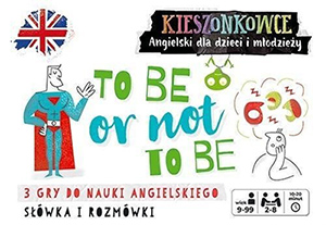 kieszonkowce angielskie To be or not to be