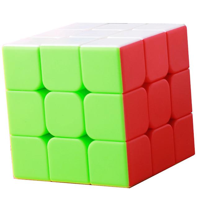 kostka Rubika od Dromadera