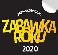 logo Zabawka Roku 2020