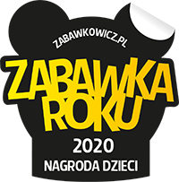 Nagroda Dzieci Zabawka roku 2020