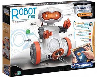 Robot Mio do nauki programowania