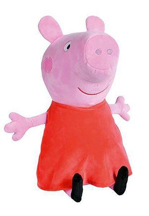 Świnka Peppa maskotka