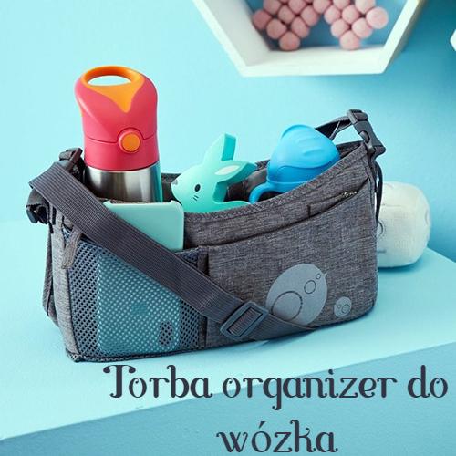 torba organizer do wózka i na ramię bbox