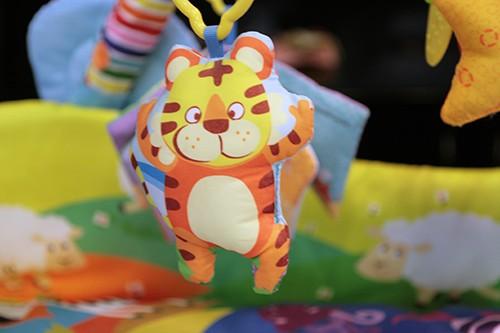 przywieszka tygrys lionelo anika