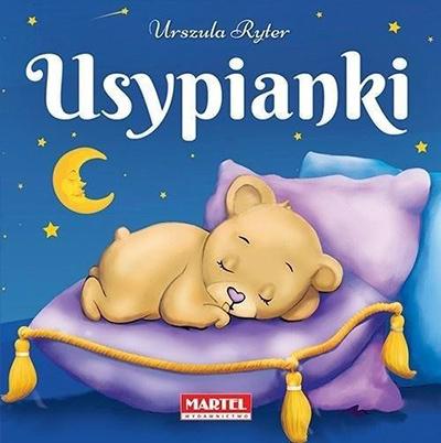 Usypianki dla dzieci na dobranoc