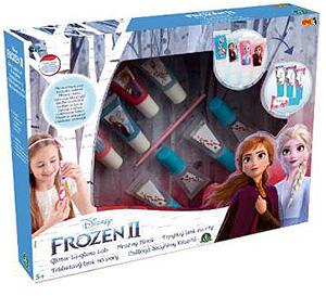 Zestaw błyszczyków Frozen 2