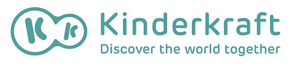 Marka Kinderkraft Logo