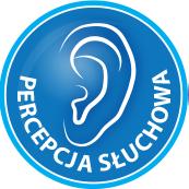 Percepcja słuchowa