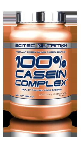 Scitec Nutrition - 100% CASEIN COMPLEX*