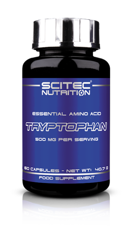 Scitec Nutrition - TRYPTOPHAN